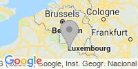 adresse et contact Bearings08, Nouvion-sur-Meuse, France
