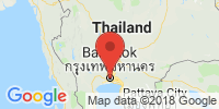 adresse et contact La Thailande et l'Asie, Bangkok, Thailande