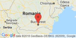adresse et contact Roumanie active, Bucarest, Roumanie