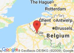 adresse mf-web-ingenierie.fr, Hellemmes, France