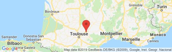 adresse domaine-rotier.com, Cadalen, France