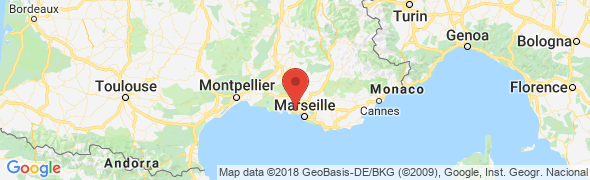 adresse pepsimmo13.fr, Châteauneuf-les-Martigues, France