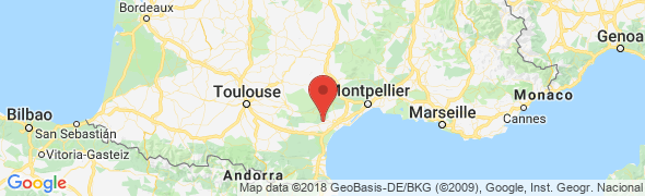 adresse maconnerie-sergeabello.fr, Quarante, France