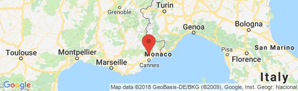 adresse alatak.net, Le Rouret, France
