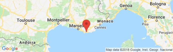 adresse decor-de-mariage.com, La Valette, France