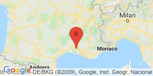 adresse et contact La Burlande, Le Paradou, France