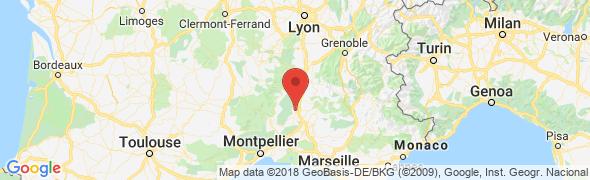adresse hcinformatique.fr, Pont Saint Esprit, France