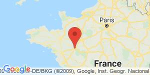 adresse et contact Mercier Paysage, Verrières-en-Anjou, France