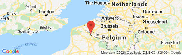 adresse evancy.fr, Lambersart, France
