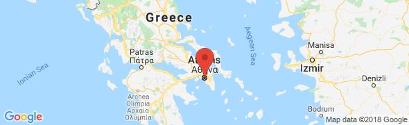 adresse grece-sur-mesure.com, Athènes, Grèce