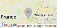 adresse et contact Sylfaes, Thoirette, France