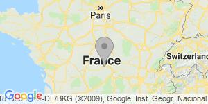 adresse et contact Centre Auvergne Tourisme, Montluçon, France