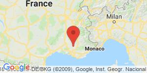 adresse et contact Immobilier en Luberon, Saint-Martin-de-Castilon, France