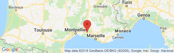 adresse residencefontenelle.fr, Raphèle-lès-Arles, France
