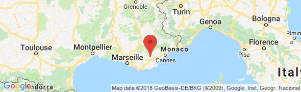 adresse piscine-ivoire-polyester.com, Lorgues, France