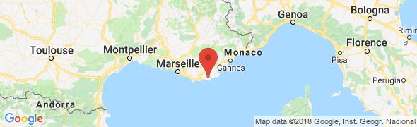 adresse lamarmitegourmande.fr, Bormes-les-Mimosas, France