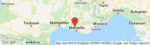 adresse acierbetondesign.com, Vitrolles, France