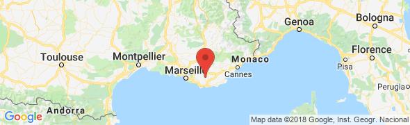 adresse panier-bio-var.fr, La Roquebrussanne, France