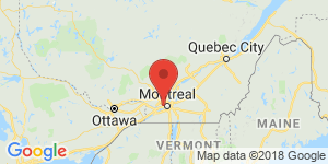 adresse et contact LES CONTENEURS TOTEM INC., Montréal, Canada