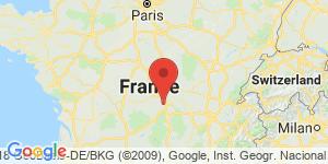 adresse et contact Jean Michel Redon - Upabi, Saint-Quintin-sur-Sioule, France