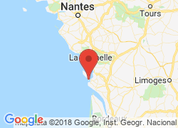 adresse le-jardin-romain.fr, Saint-Trojan-les-Bains, France
