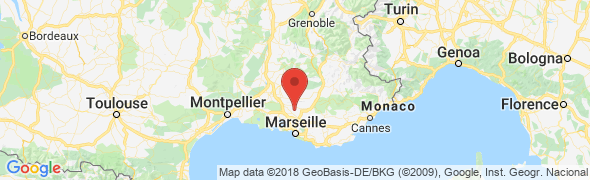 adresse masstmichel.com, Rognes, France