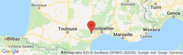 adresse terrahominis.com, Cabrerolles, France
