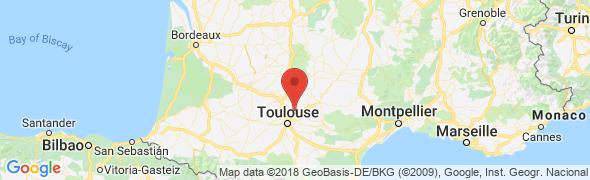 adresse lialingerie.fr, Bessières, France