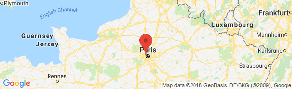 adresse queducoton.com, Courbevoie, France