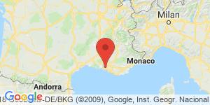 adresse et contact HOT MER Le Jaï, Marignane, France
