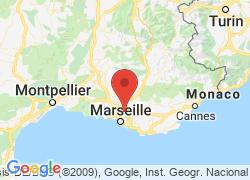 adresse creation-site-internet-marseille.eu, Gardanne, France