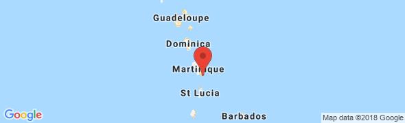 adresse anse-caritan.com, Sainte Anne, Martinique
