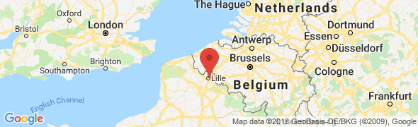 adresse taxis-lille-metropole.fr, Lille, France