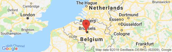 adresse mariagesurmesure.be, Dilbeek, Belgique