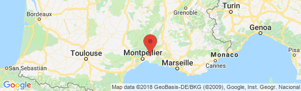 adresse itesoft.fr, Aimargues, France