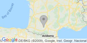 adresse et contact Logo-création, Samatan, France