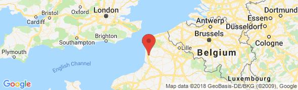 adresse entreprise-paysagiste-louvet.fr, Wailly-Beaucamp, France