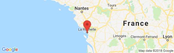 adresse g-d-renovation.com, La Rochelle, France