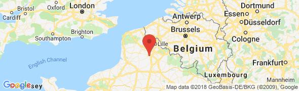 adresse a4-taxi.com, Arras, France