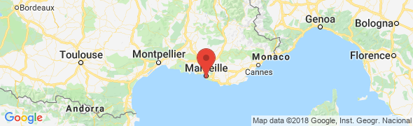 adresse siacofrance.com, Marseille, France