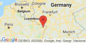 adresse et contact Les peintures du temps, Pfaffenhoffen, France