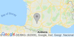 adresse et contact R2D2, Auch, France