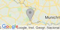 adresse et contact Les Pierres Angéliques, Mulhouse, France