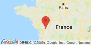 adresse et contact Fallourd, Saint-Maixent-l'École, France