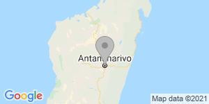 adresse et contact Esanandro, Tananarive, Madagascar