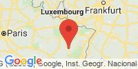 adresse et contact EGTS, Jeuxey, France