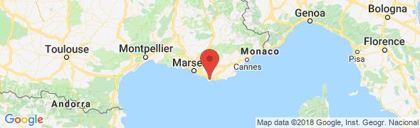 adresse nao-fermetures.fr, La Seyne-sur-Mer, France