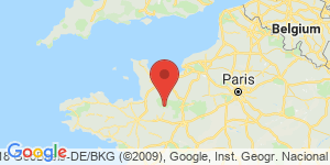 adresse et contact TOCO Communication, Lassay-les-Châteaux, France