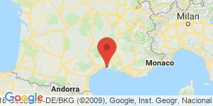 adresse et contact Oustau Camarguen, Grau-du-Roi, France