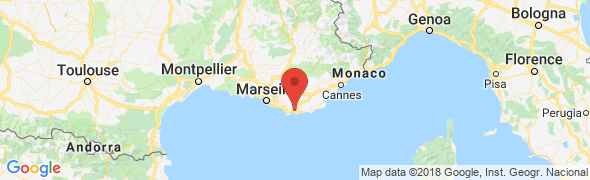 adresse coursmathstoulon.fr, La Valette du Var, France